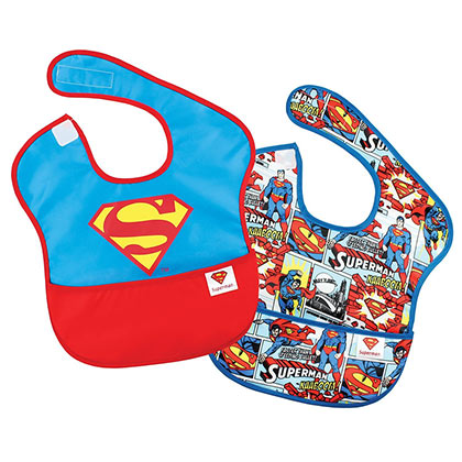 Set infanzia Superman