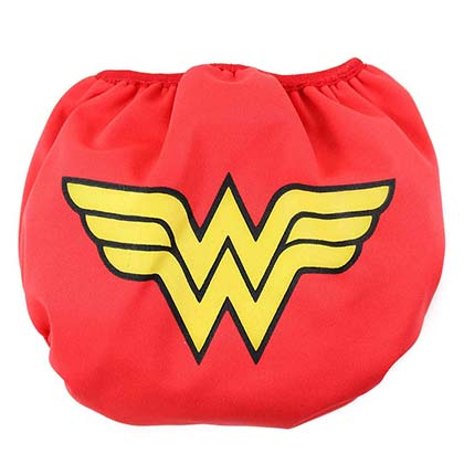 Slip Wonder Woman da unisex