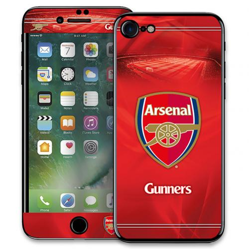 Cover iPhone Arsenal 258049