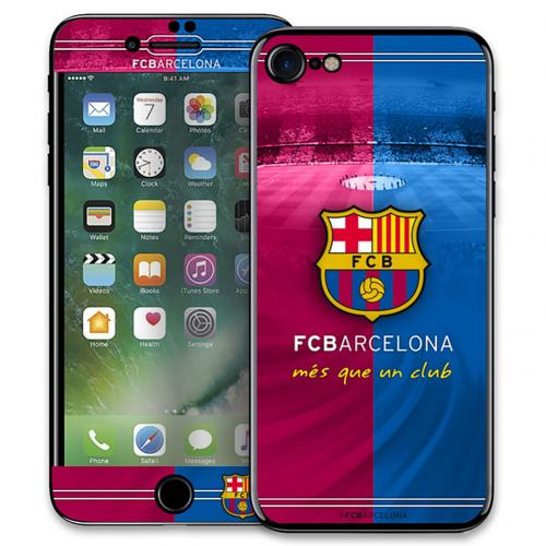 Skin iPhone 7 Barcellona