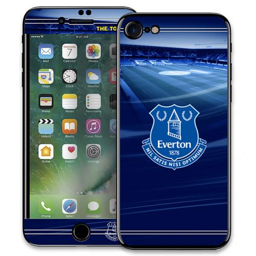 Cover iPhone Everton 258054