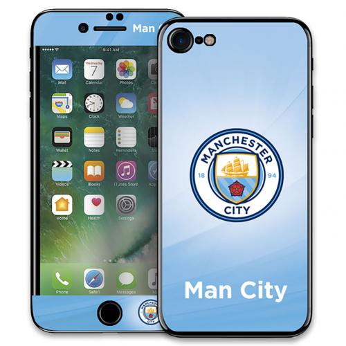 Cover iPhone Manchester City 258057