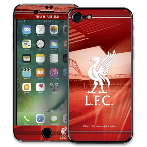 Cover iPhone Liverpool FC 258058