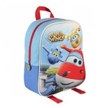 Zaino 3D Super Wings