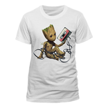 T-shirt Guardians of the Galaxy 258127