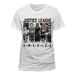 T-shirt Justice League 258148
