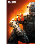Call Of Duty Black Ops 3 - Iii (Poster Maxi 61x91,5 Cm)