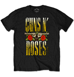 Guns N' Roses - Big Guns (T-SHIRT Unisex )