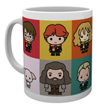 Harry Potter - Chibi (Tazza)