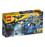 Lego 70901 - Batman Movie - L'Attacco Congelante Di Mr. Freeze