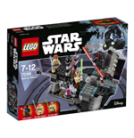 Lego 75169 - Star Wars - Duello Su Naboo