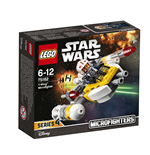 Lego 75162 - Star Wars - Microfighters Serie 4 - Microfighter Y-Wing