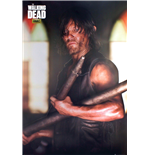 Walking Dead (The) - Daryl Faith Portrait (Poster Maxi 61x91,5 Cm)
