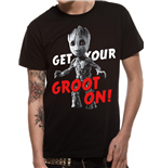 T-shirt Guardians of the Galaxy Vol. 2 - Get Your Groot On