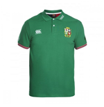 Polo British Lions 2016-2017 (Verde)