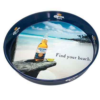 Vassoio Corona Find Your Beach