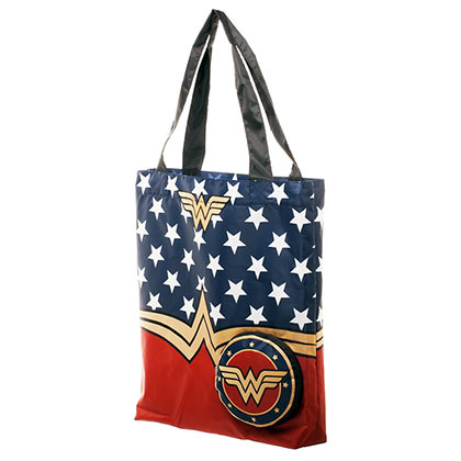 Shopping bag Wonder Woman