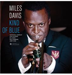 Vinile Miles Davis - Kind Of Blue