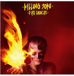 Vinile Killing Joke - Fire Dances (Picture Disc)