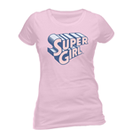 T-shirt Supergirl 258774