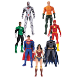 Action figure Justice League 258778