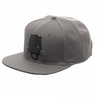 Cappellino Black Panther