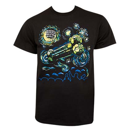 T-shirt Mystery Science Theater 3000 258878
