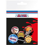 Bleach - Mix (Badge Pack)