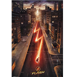 Flash (The) - One Sheet (Poster Maxi 61x91,5 Cm)