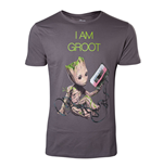 T-shirt Guardians of the Galaxy 259021