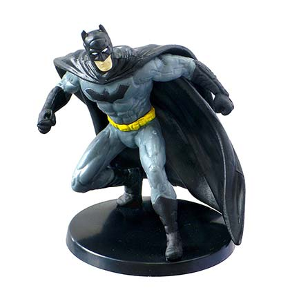 Statuetta Batman in PVC