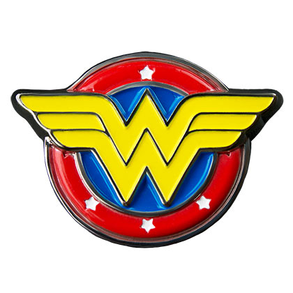 Spilla Wonder Woman