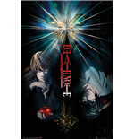 Death Note - Duo (Poster Maxi 61x91,5 Cm)