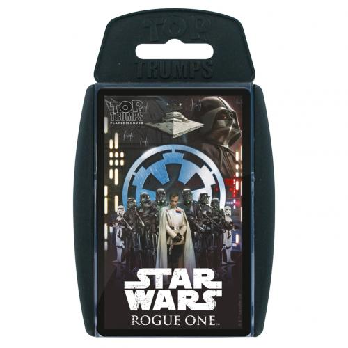 Carte Top Trumps Star Wars Rogue One