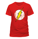 T-shirt Flash 259223