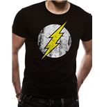 T-shirt Flash 259224
