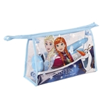 Beauty Case più accessori Frozen