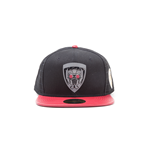 Cappellino Snapback Guardians of the Galaxy