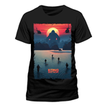 T-shirt King Kong  259325