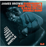 Vinile James Brown - Gettin' Down To It (Lp Gatefold Edition)