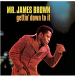 Vinile James Brown - Gettin Down To It