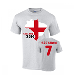 T-shirt Inghilterra rugby