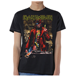 T-shirt Iron Maiden 259454