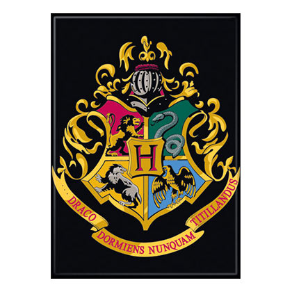 Calamita Harry Potter Hogwarts