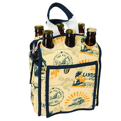 Shopping bag LandShark Lager