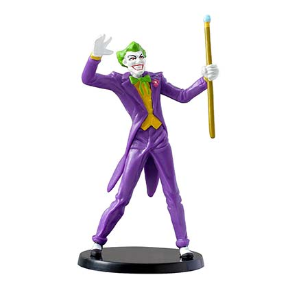 Action figure Joker