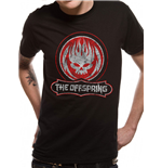 T-shirt The Offspring 259583