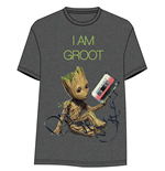 T-shirt Guardians of the Galaxy 259602
