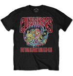 Guns N' Roses - Illusion Monsters (T-SHIRT Unisex TG. 2)