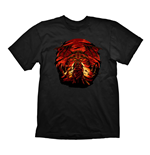 T-shirt Dark Souls 259833
